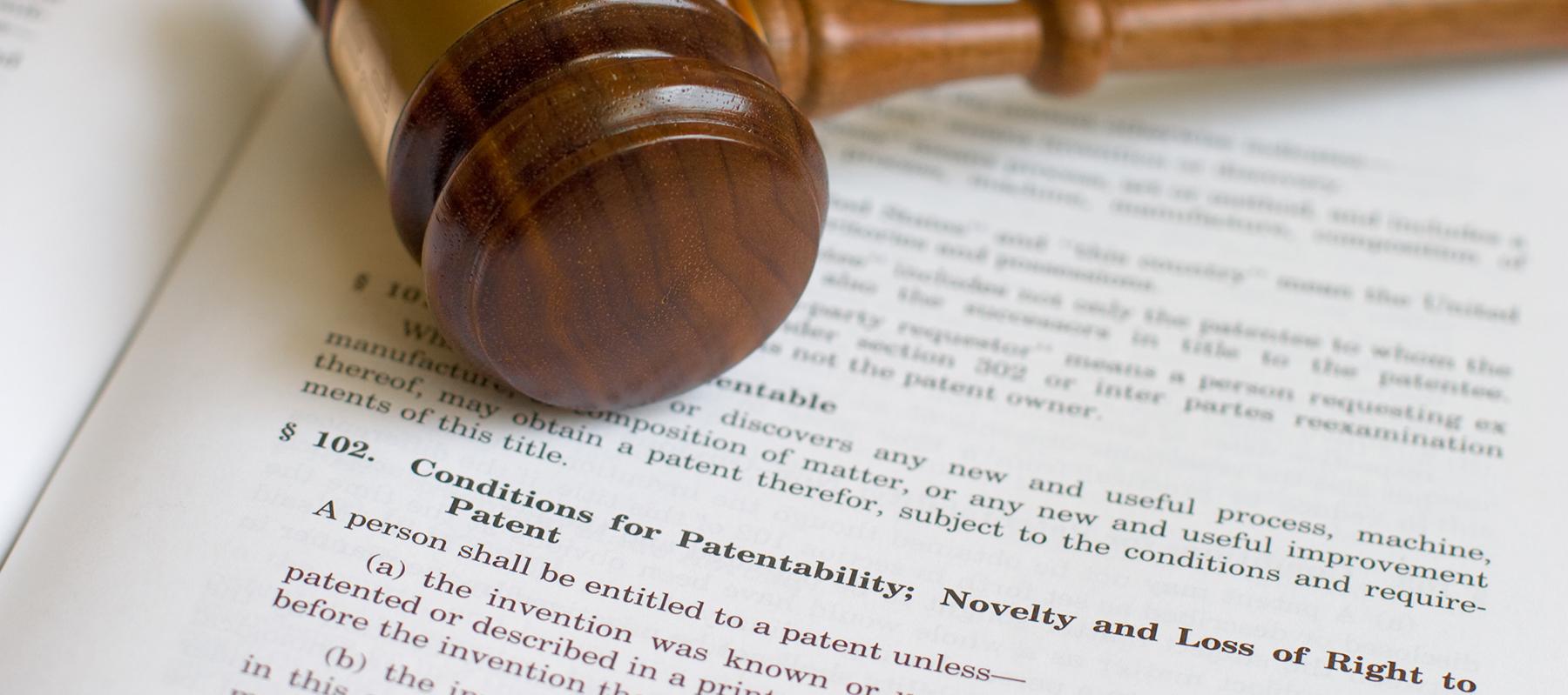 IP Litigation